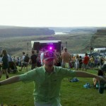 Vic Harris @ Gorge 2011