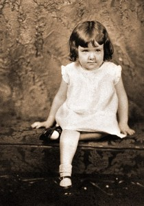 Theresa Vann, 1930