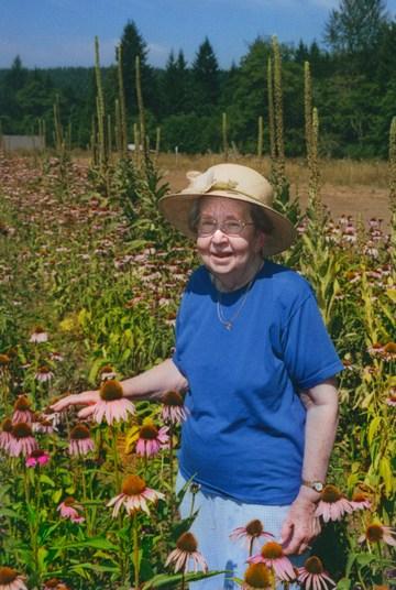 Theresa Vann, Oregon, 2003