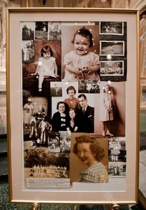 Memory Board, Early Life