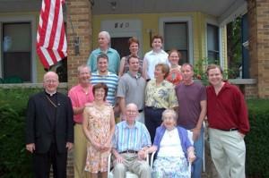 Immediate Family, 2005