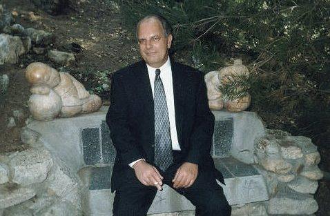 RIP Bill Mitchell